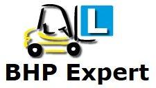 BHP Expert – Kursy na wózki widłowe i suwnice